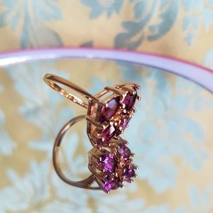 Jewelry - GP Amethyst ring